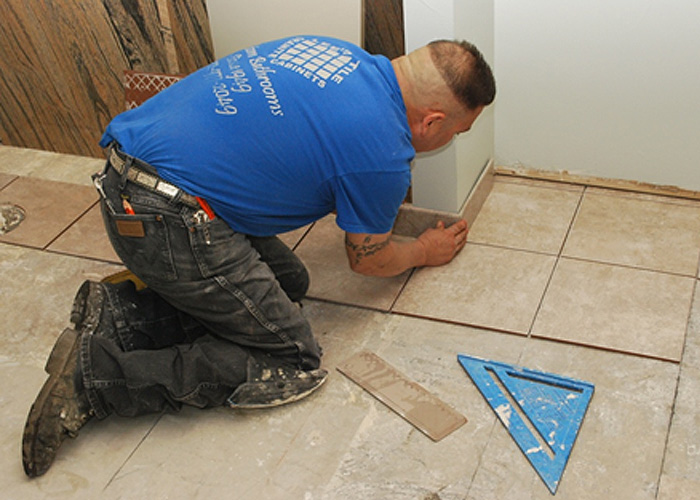 Bathroom Remodeling in Prosper, TX