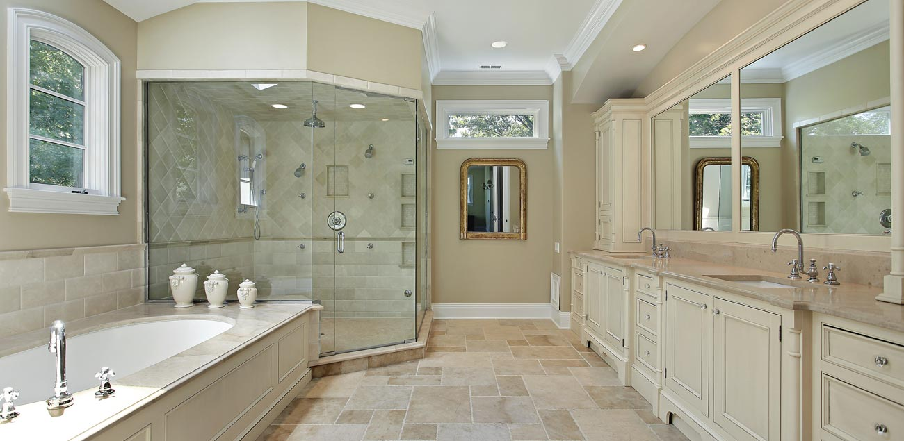 What Is The Process For Remodeling A Bathroom In Lewisville TX - Bathroom remodel lewisville tx