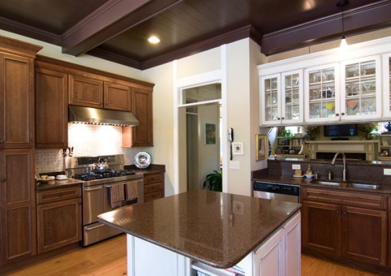 DFW Kitchen Remodeling