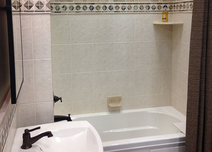 The Colony, TX Bathroom Remodeling Company