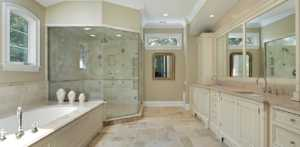 Bathroom Remodeling Contractor in Lewisville, Tx