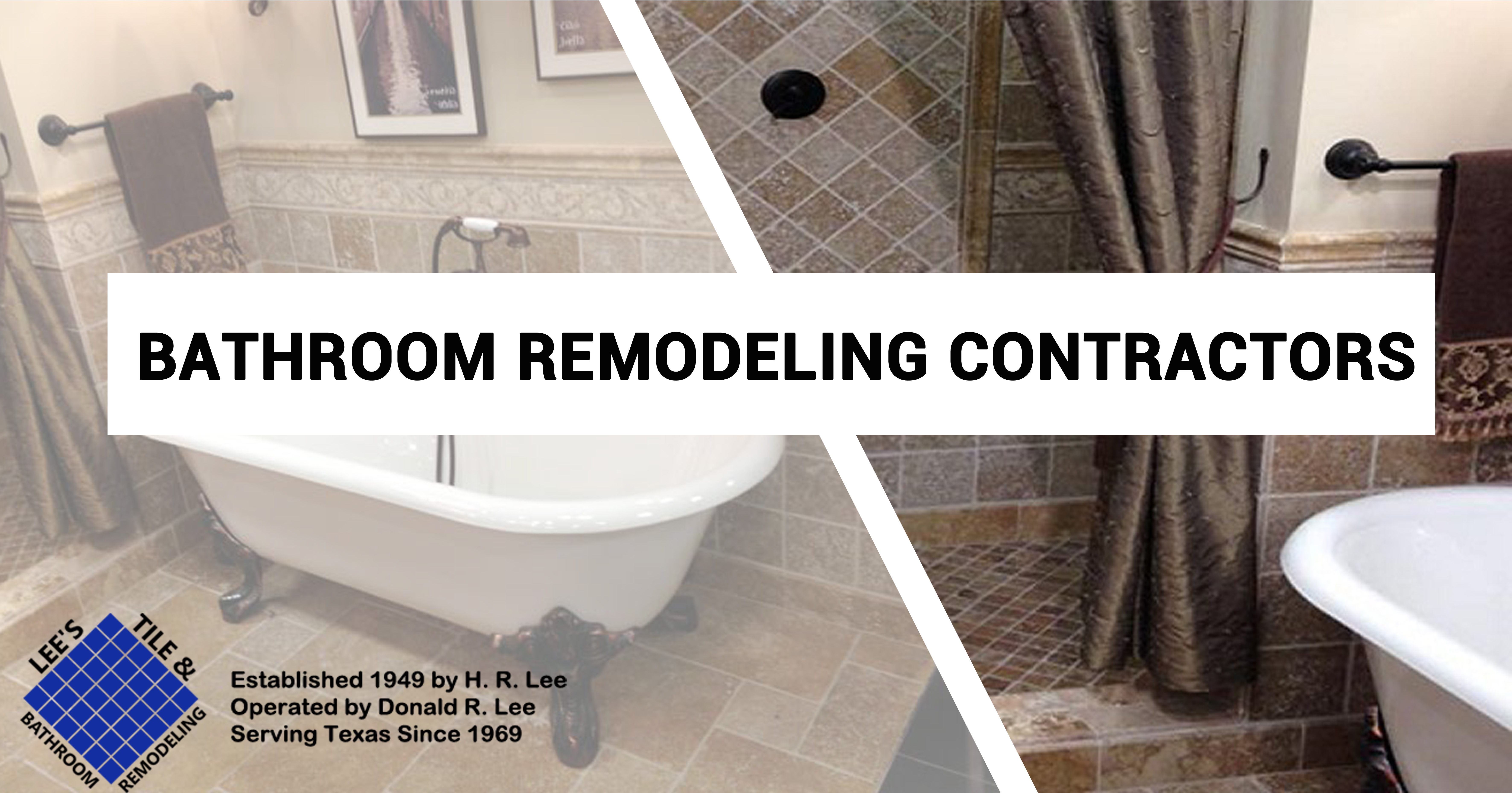 The Best Bathroom Remodeling Contractors In Prosper Tx Lees Tile